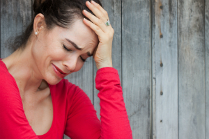 Stress Takes Its Toll On Diabetes