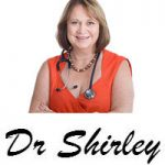 Dr Shirley