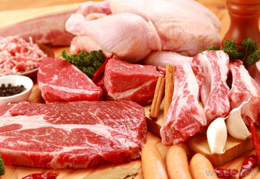Buying Healthy Meat